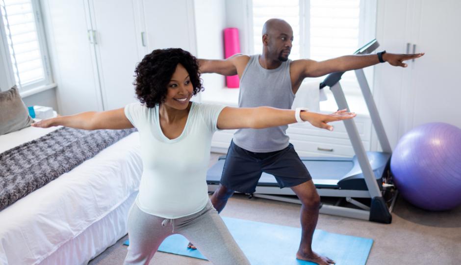 4 best tips for exercising