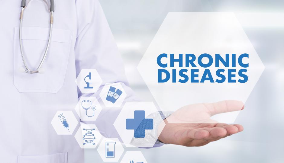 COVID 19 & Chronic Disease