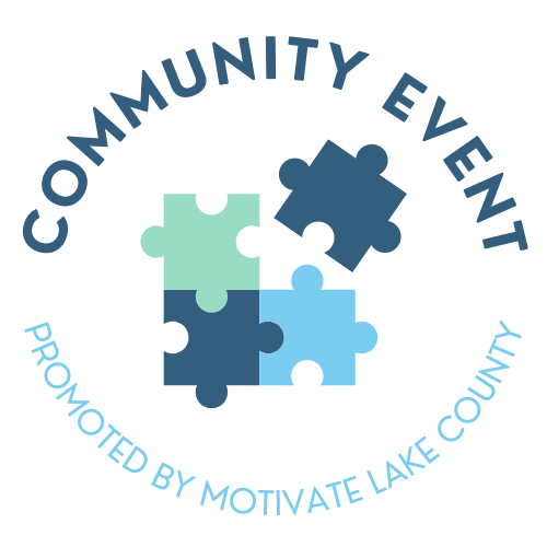 Community Event Logo